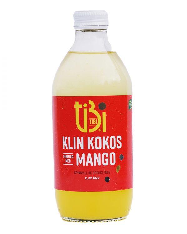 TIBI klin kokos mango